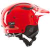 Sweet Protection Rocker Helmet Scorch Red